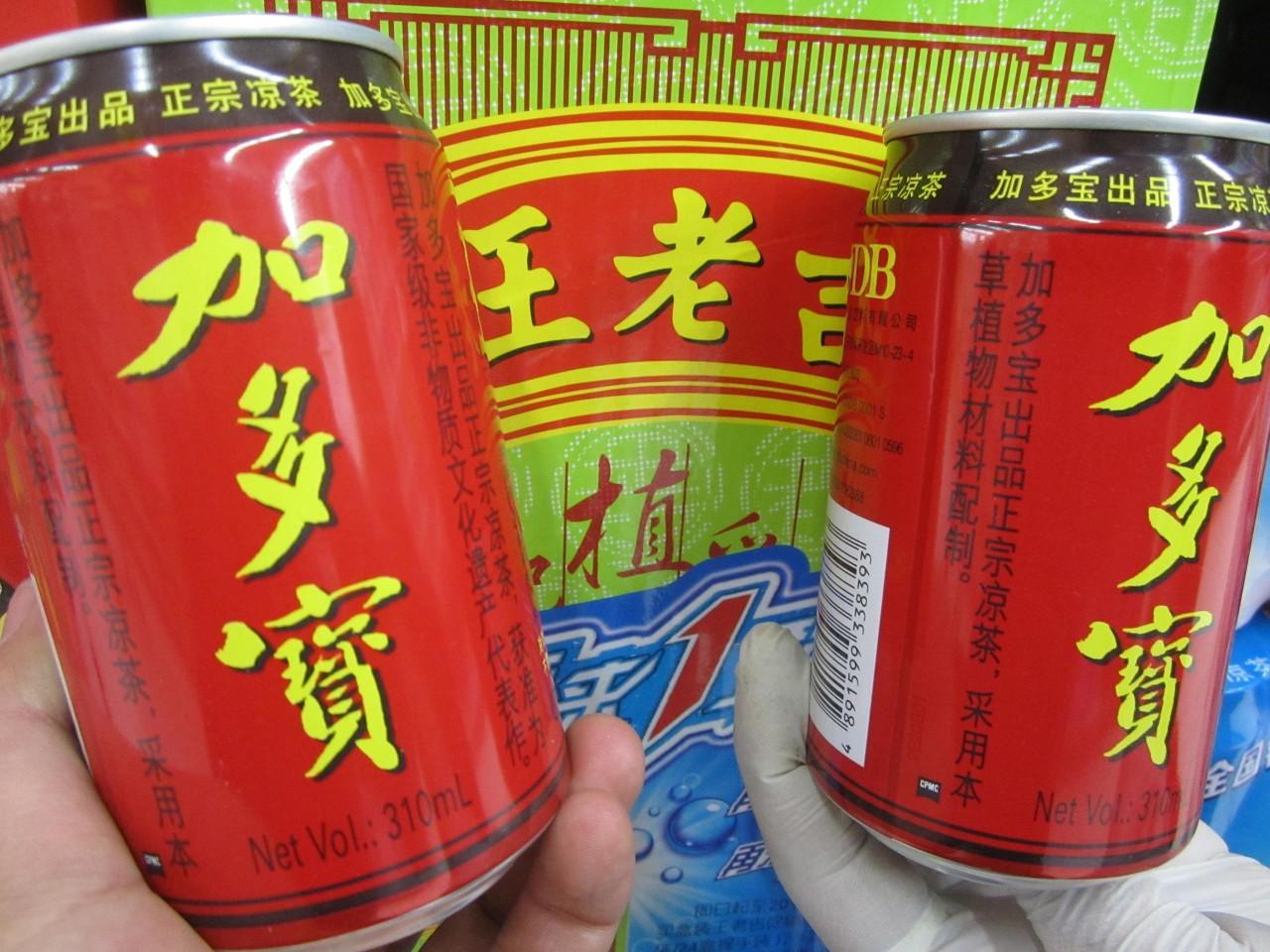 """凉茶""""大战""""9年,整个凉茶行业都要凉了"""