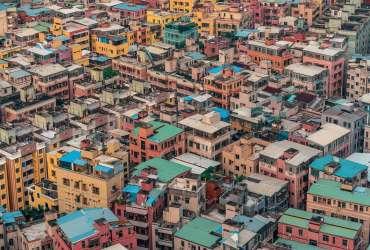 深圳人从不买自己最想住的房子