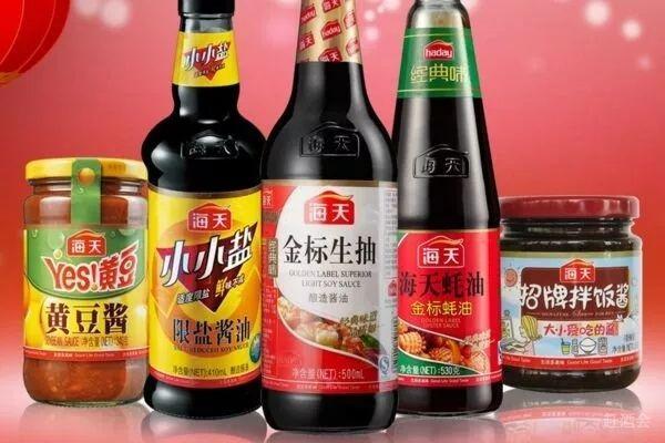 """海天味业(603288.SH):""""打酱油""""公司出业绩,估值泡沫会逐渐破灭吗?"""