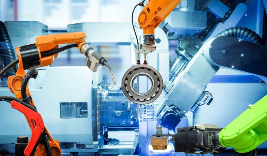 """工业机器人迎来政策助推!""""复工潮""""下,机器人行业发展趋势如何?"""