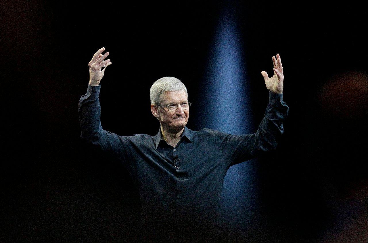 拒绝收购特斯拉,苹果想做汽车终结者?