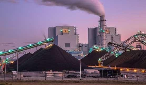 2021年三季度全国工业产能利用率为77.1%