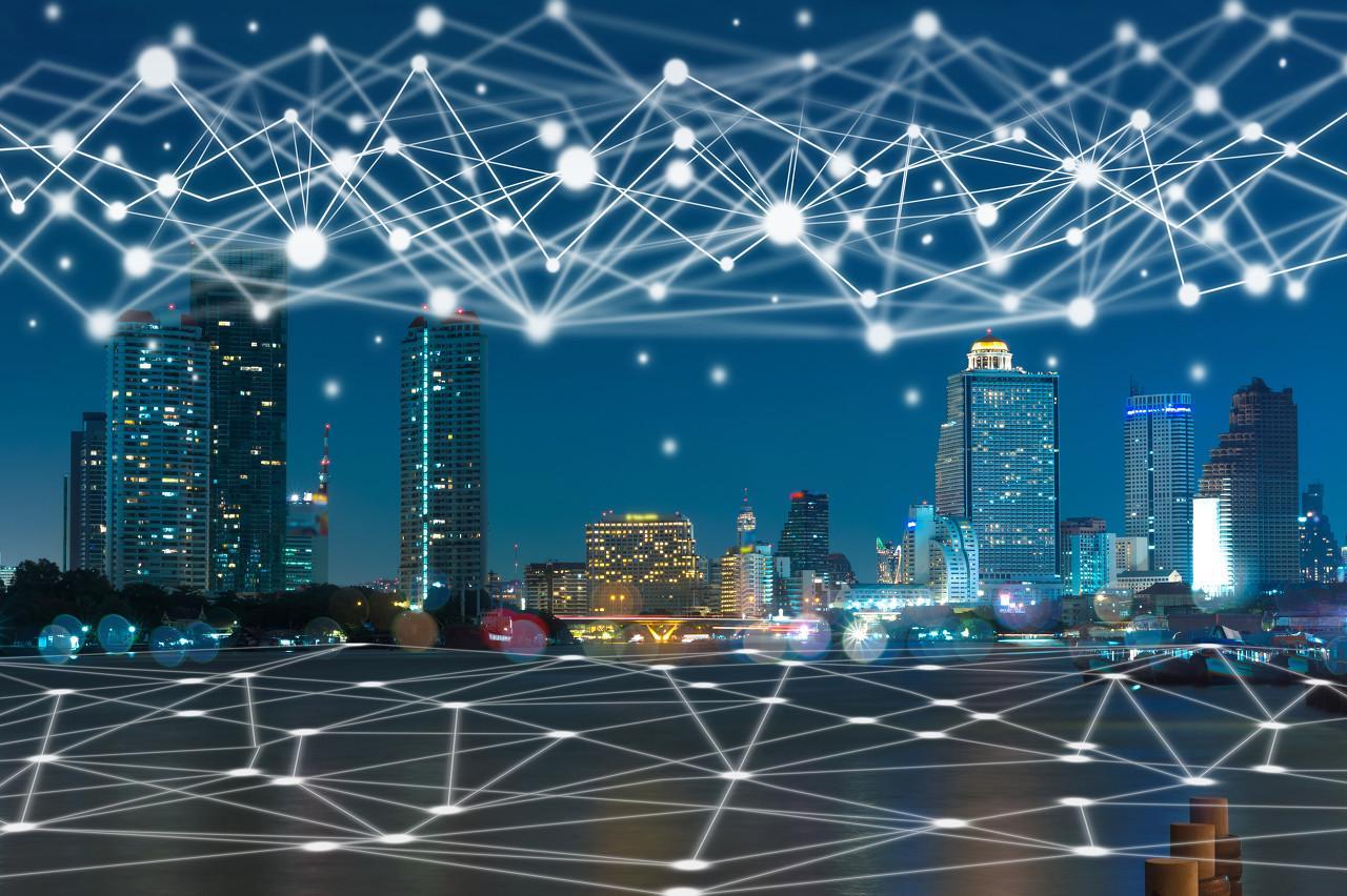 博创科技(300548.SZ):与Sicoya等成立合资公司,全面布局硅光芯片