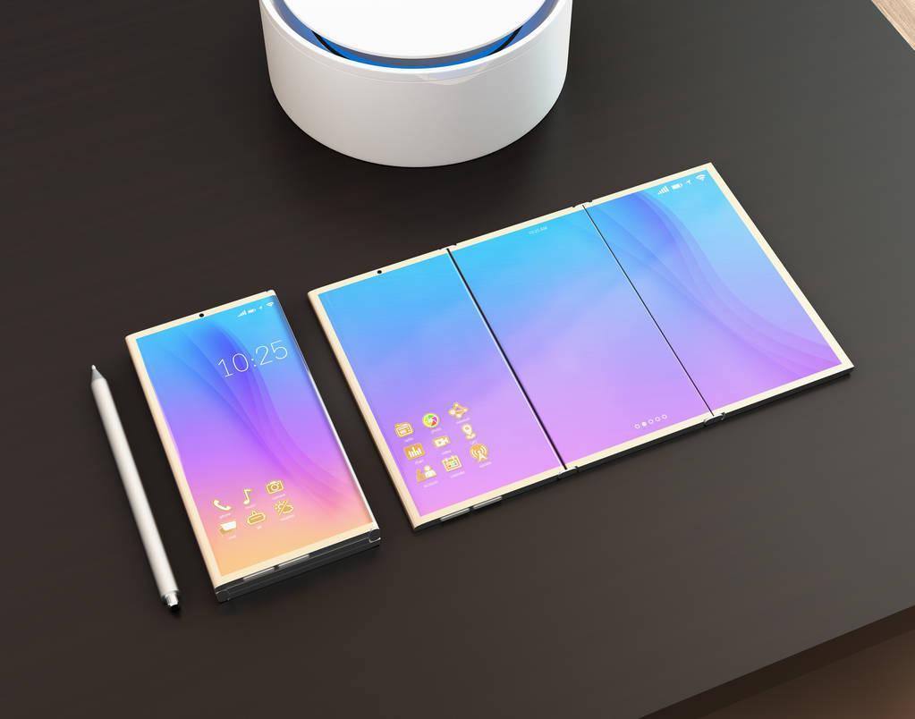 加价数万,一机难求:折叠手机是未来趋势还是小众需求?