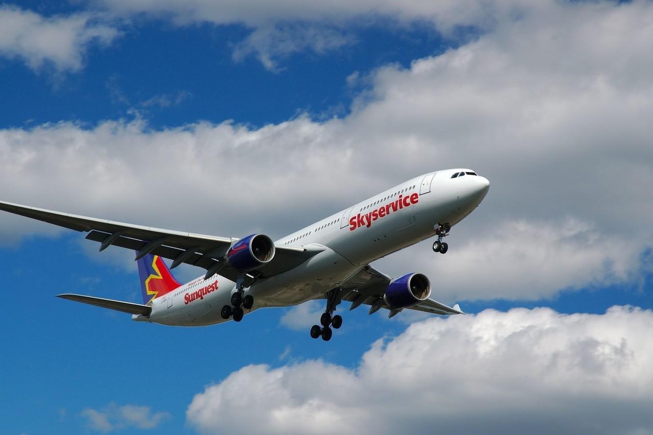 【国君航空】2021年下半年,航空业或将迎来拐点机会