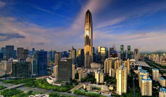 深圳与平安:一部城市与企业的命运交响曲