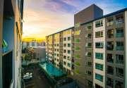 均价降至年内最低,10月房企拿地收缩!房价下跌城市会增加吗?