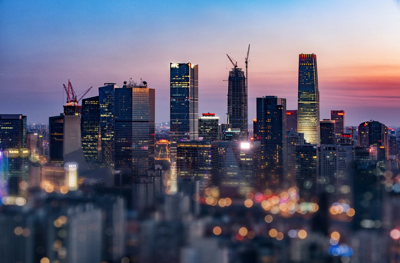 2020上半年中国房地产总结与展望 || 政策篇
