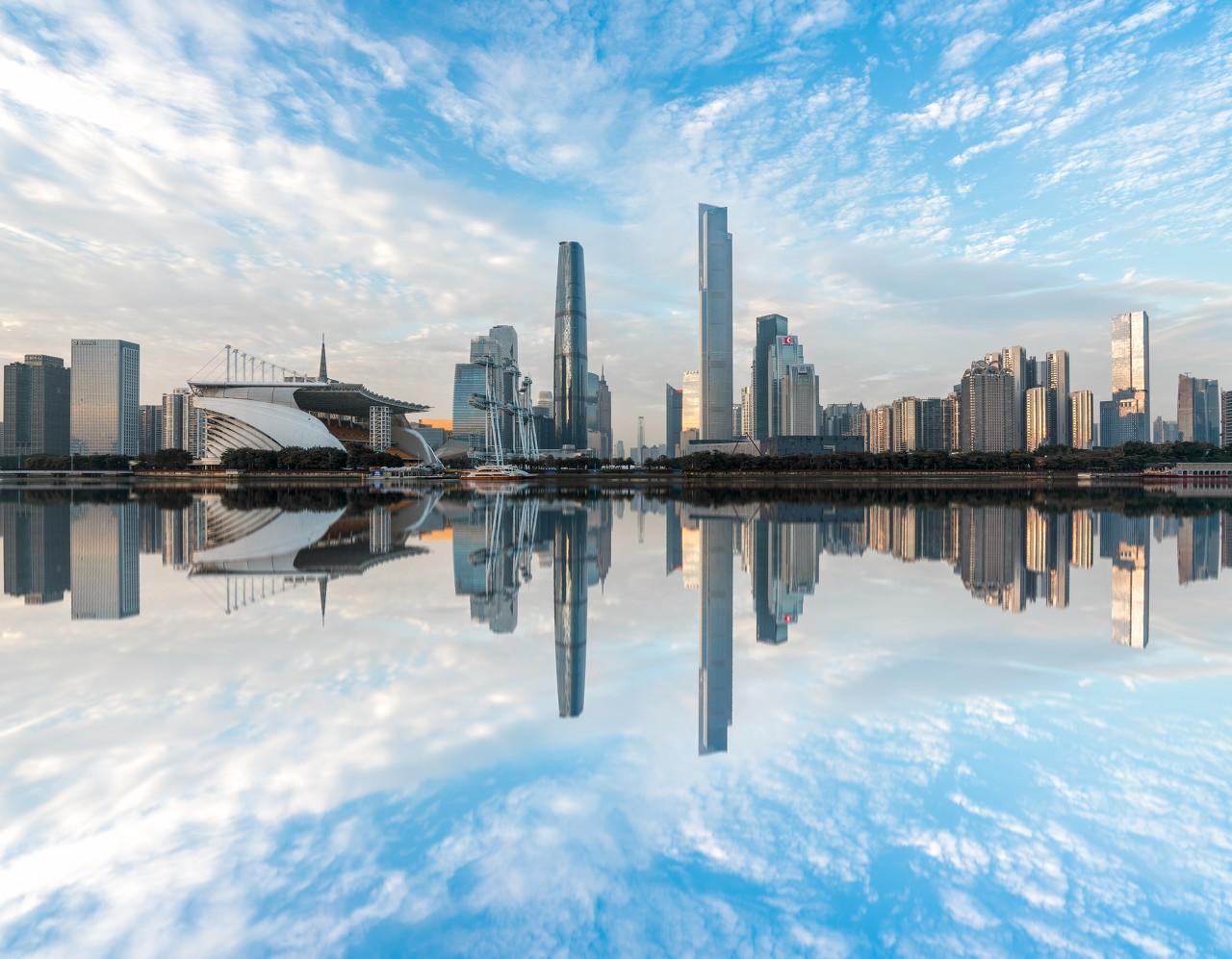 2019年中国城市房地产市场投资前景榜单:长三角领跑全国