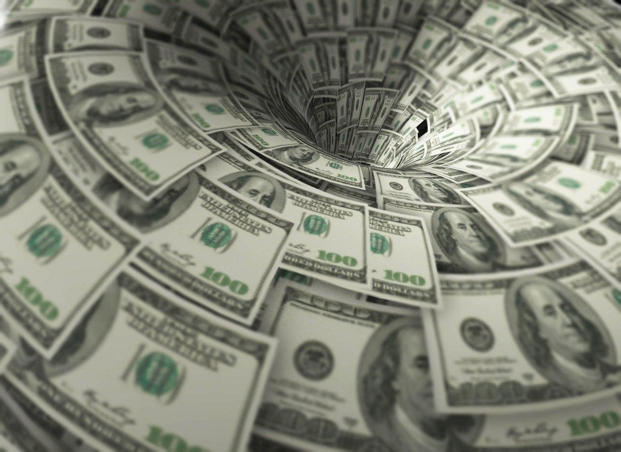 真正的危机是货币泡沫