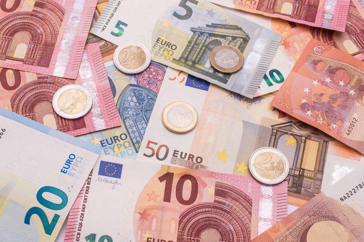 欧银决议料释放乐观信号,或提振欧元突破1.14