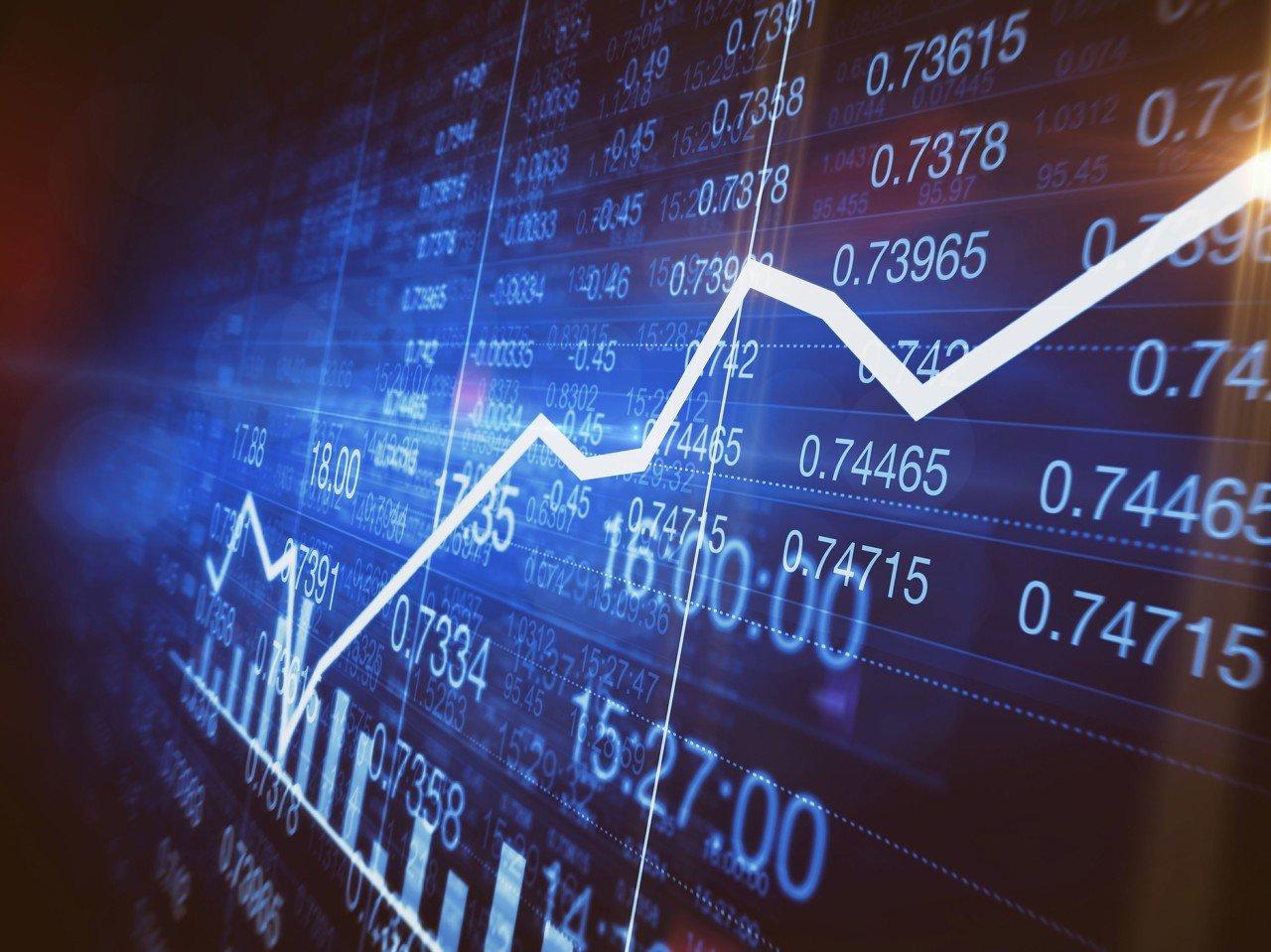 中信策略:市场持续快速下行的可能性不大,继续紧扣高景气主线