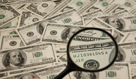 美元/日元触及114!日元被大肆做空,或将下跌10%