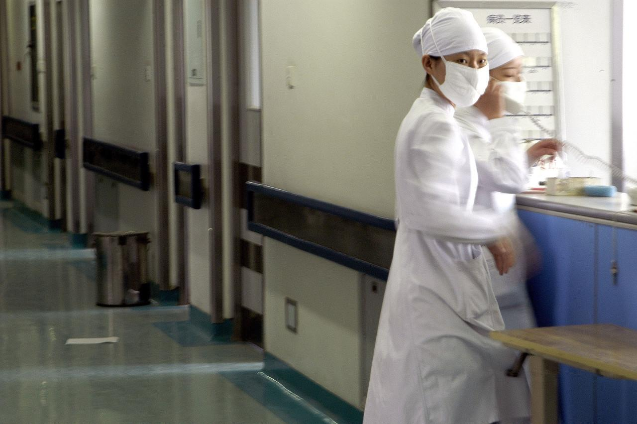 陶然笔记:医疗物资紧张啥时才能缓解?