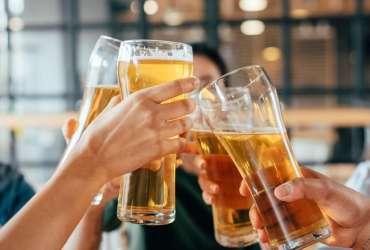 【中泰食品饮料】重庆啤酒:主业稳健增长,扣非后利润略超预期
