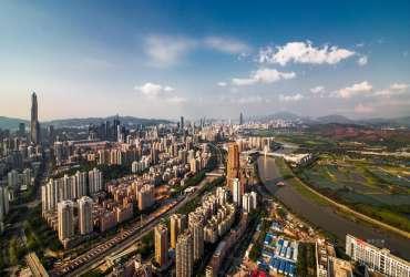 """""""下注""""深圳   下一个十年,只有它能超过前海"""