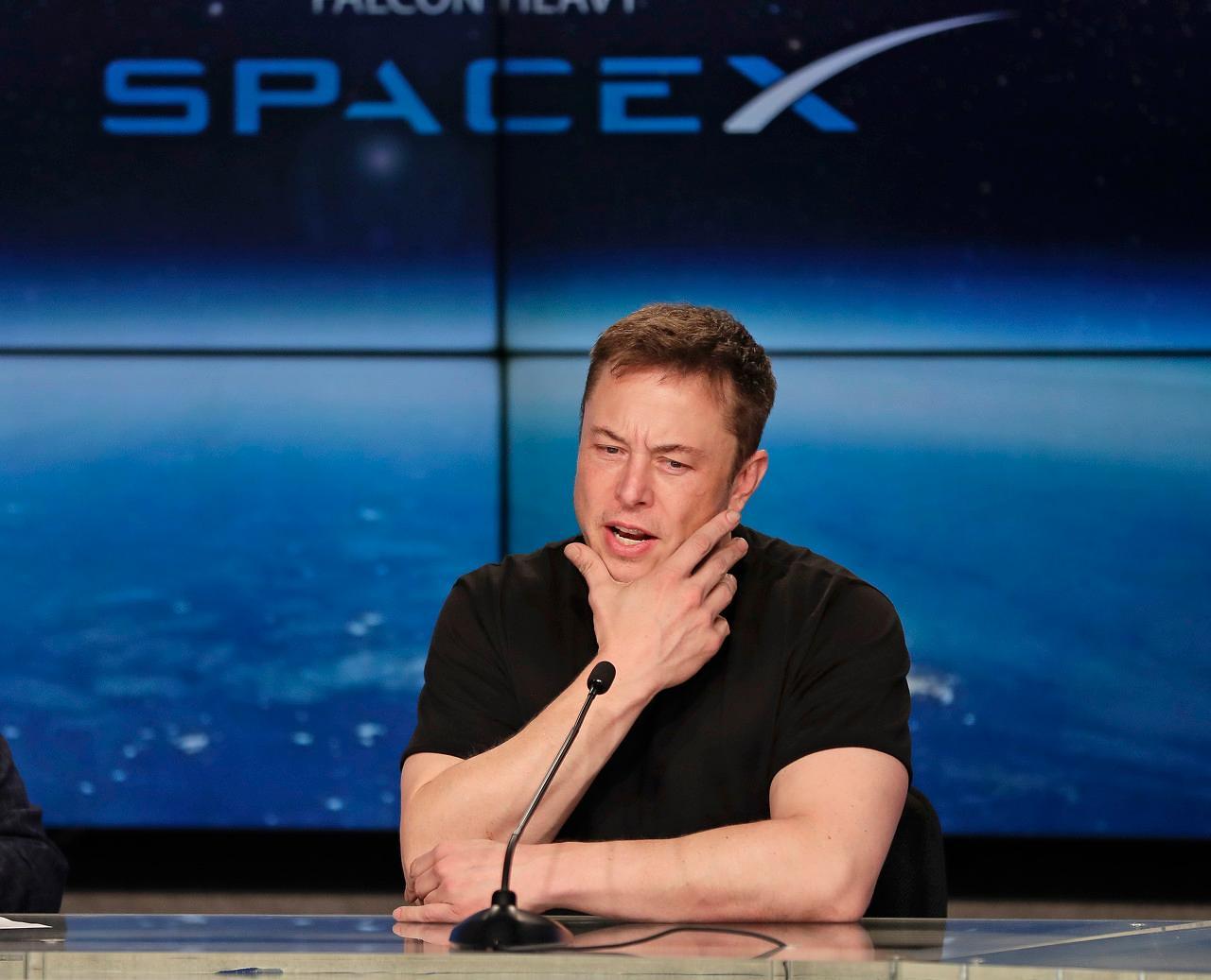 马斯克今发布最强宇宙飞船!半年内密集试飞,冲刺星际旅行
