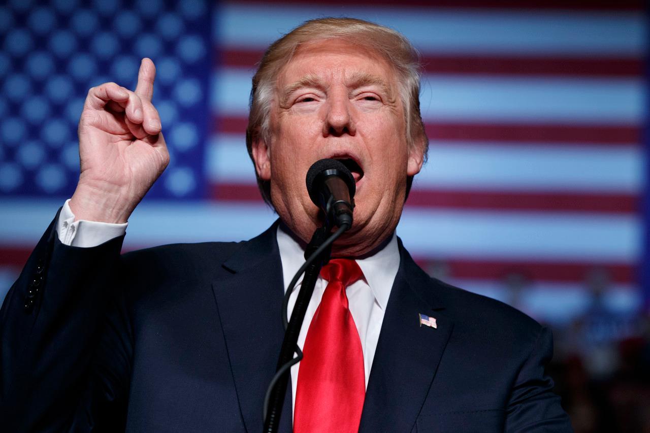 特朗普是否会被弹劾?