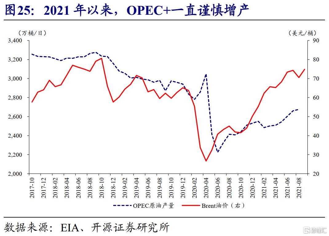 赵伟:全球能源危机,这次不一样?插图26