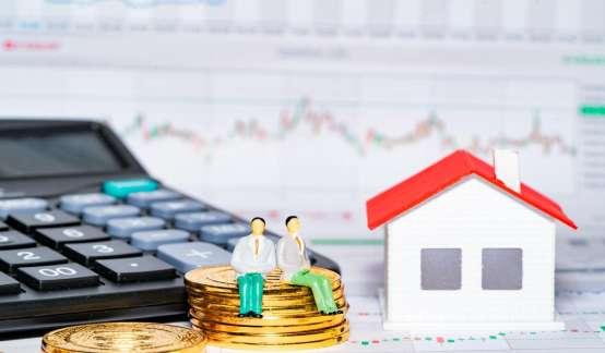 降了!5.48%!全国房贷利率连续4个月下调!
