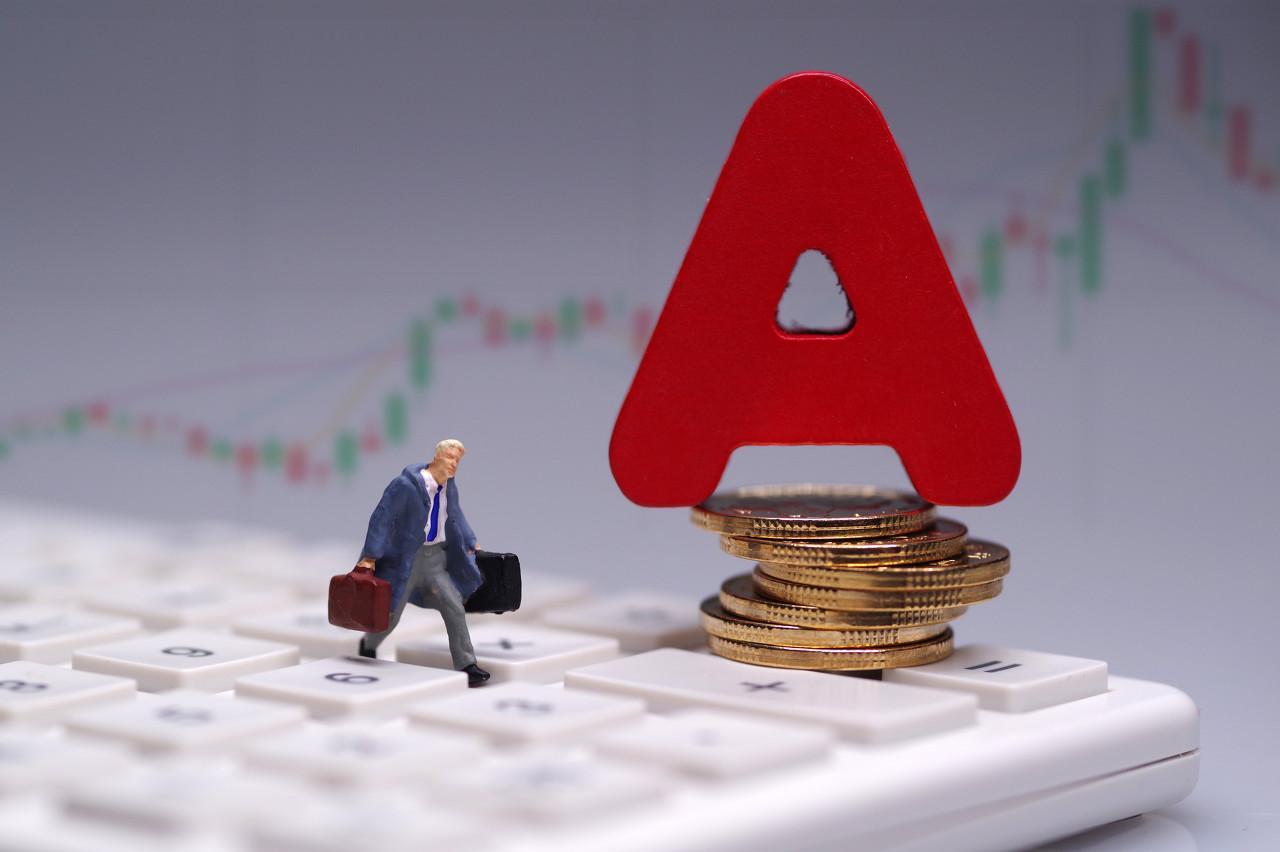 A股 | 外资重新进场,本周累计净流入超百亿,多股连续10个交易日加仓