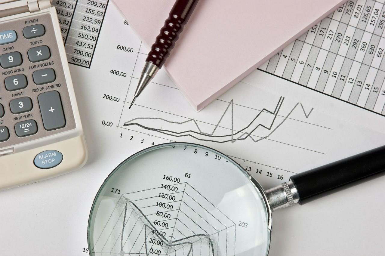 各行业工业增加值处在什么位置?