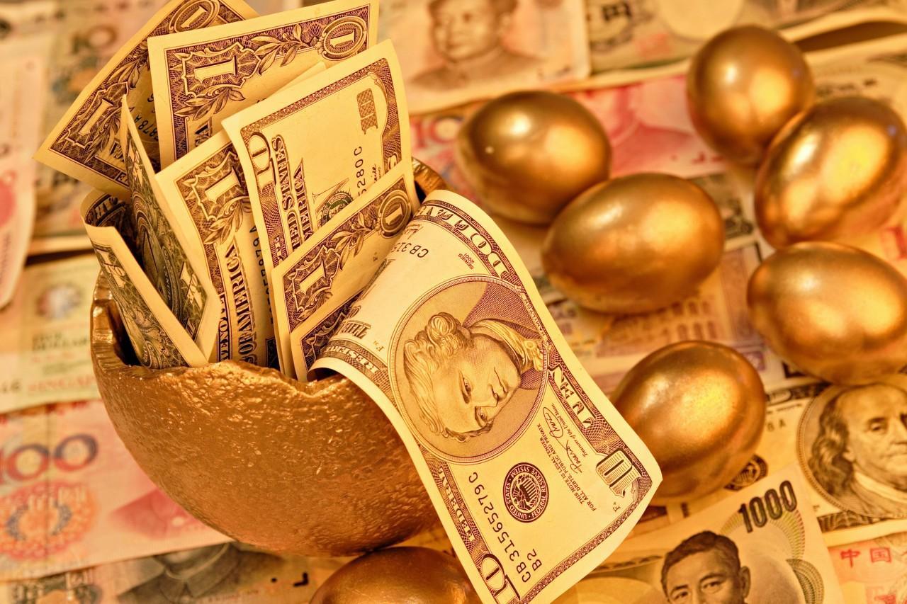 """""""中国大妈""""投资简史,以及她们这次为什么不买黄金?"""