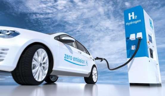 燃料电池汽车示范应用城市群名单来了,京沪粤等地拟被纳入