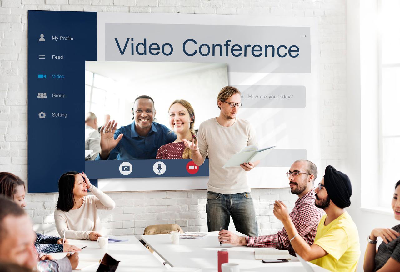 云视讯行业:视频会议的发展回顾与未来展望