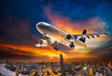 航空 | 美国航空业损失惨重,又一航空公司申请破产,等待援助