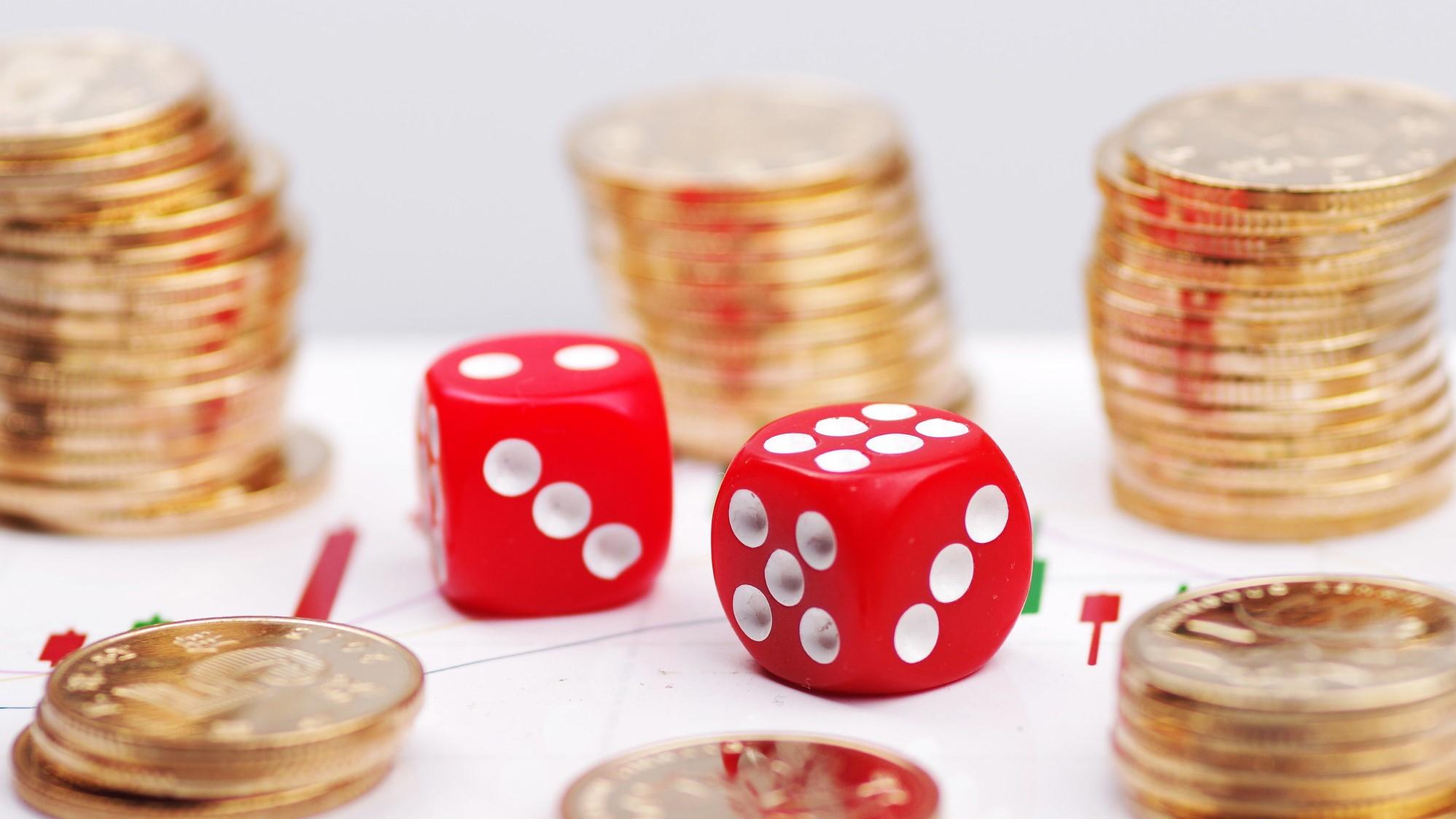 金融里的阿尔法和贝塔指的是什么?