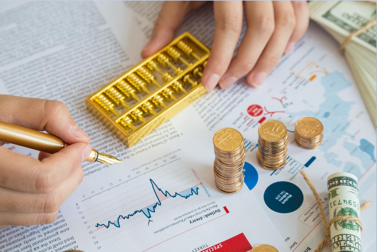 荀玉根:企业盈利和GDP最终分化