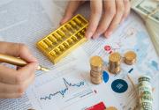 A股 | 100多只股票一季度净利预增超30%,高德红外预告净利大增超19倍