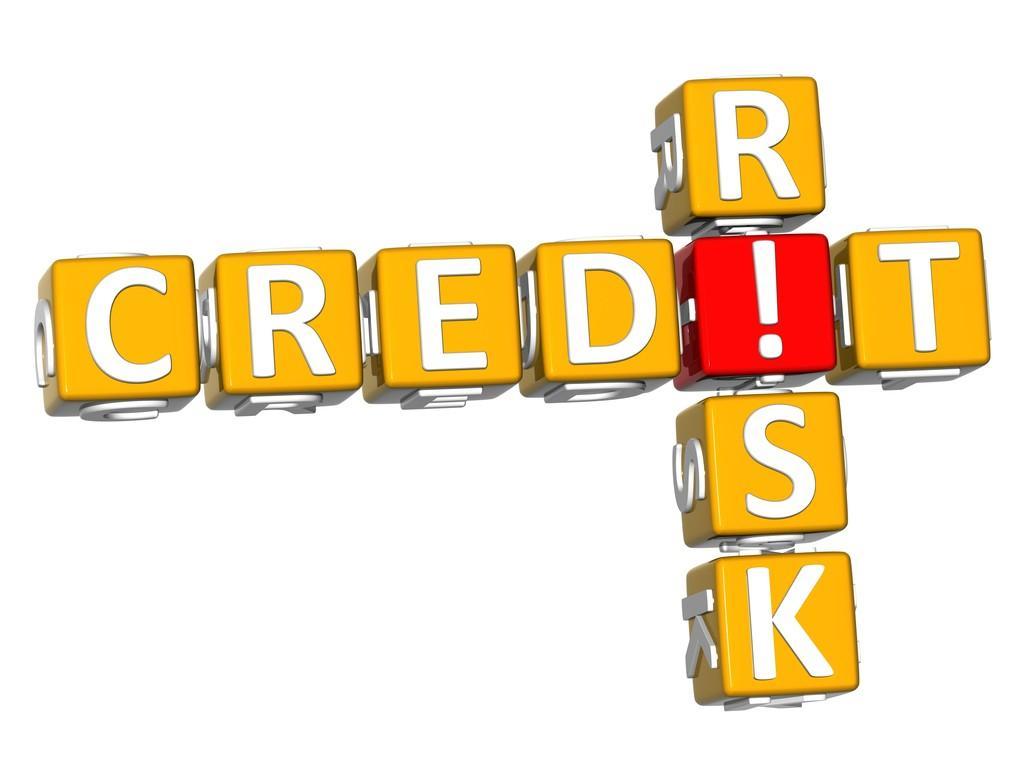 从不良贷款横向看信用风险