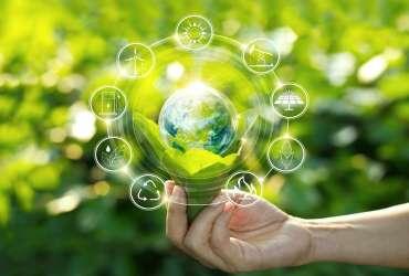 """对话中金孔令鑫:碳中和浪潮的""""卖水者""""打开投资空间,风电、光伏、锂电池设备订单高涨"""