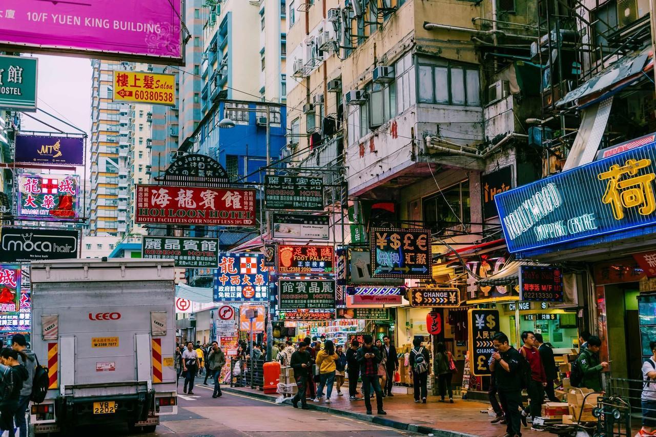 香港零售业,这次大概没救了