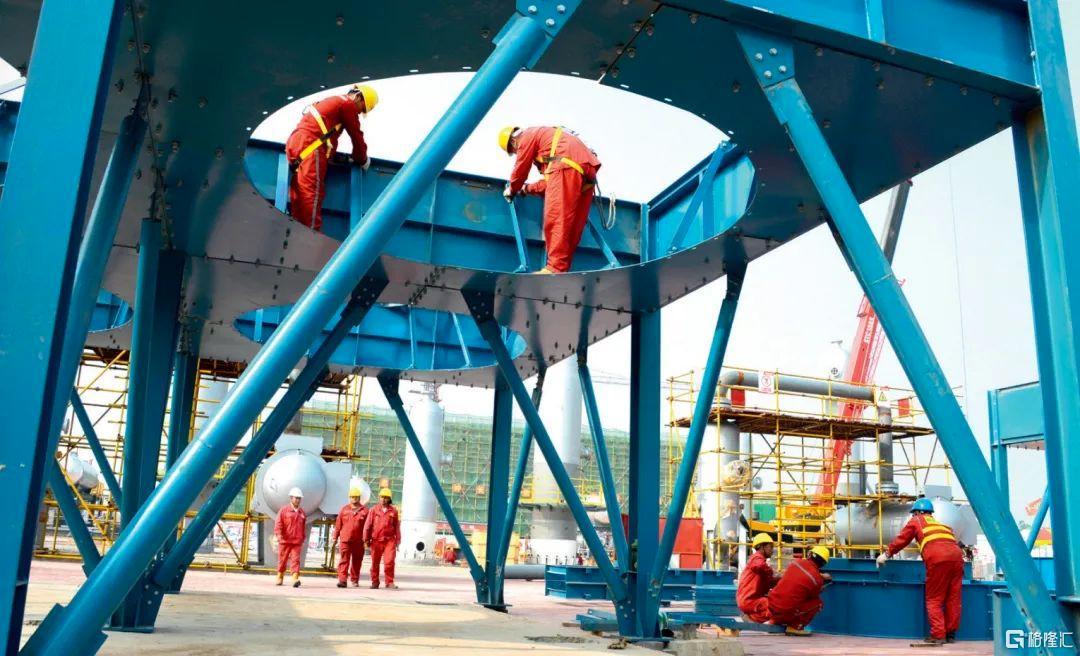 天然气管网运行机制新政亮点频现插图1