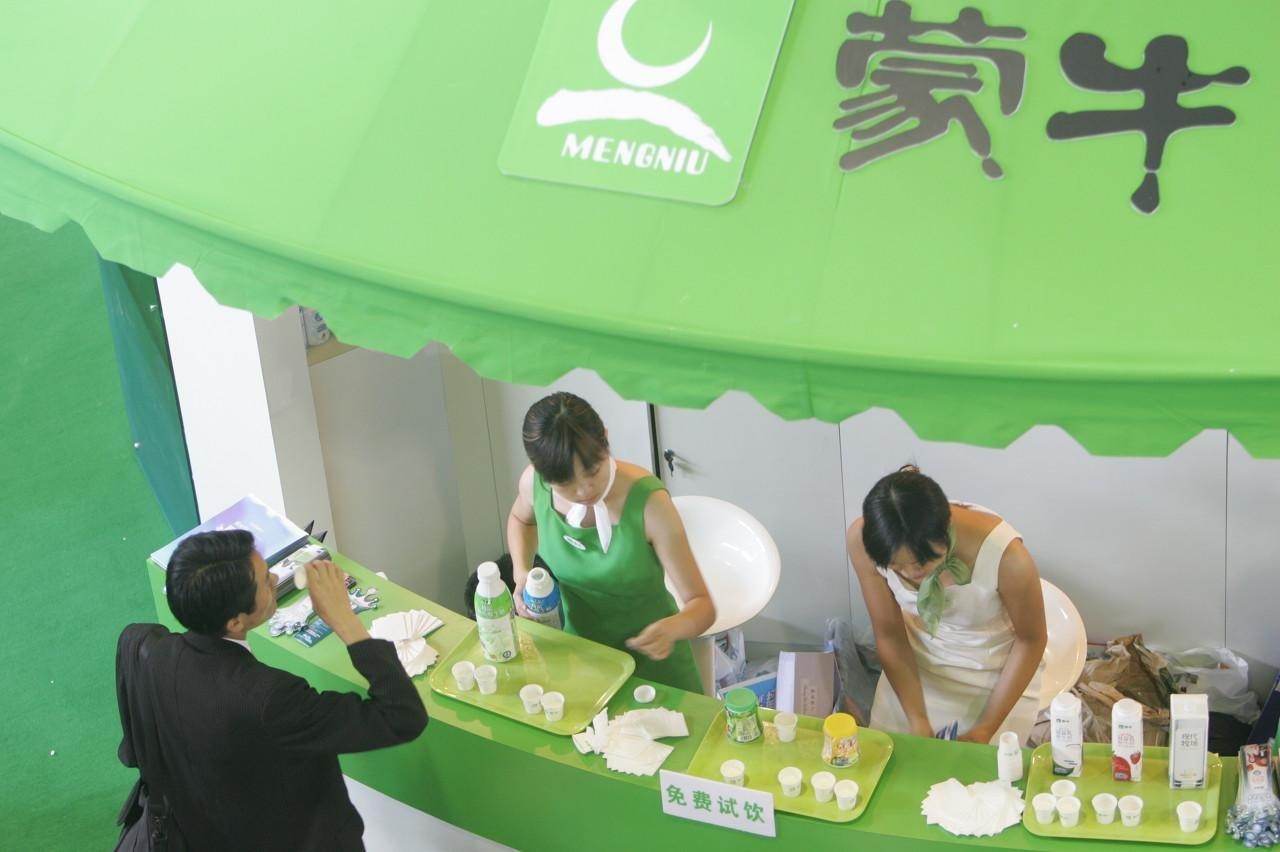 原奶价格上扬,蒙牛(2319.HK)还可以看好吗?