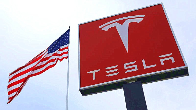 The Tesla has sued the US government for the abolition of two batches of tariff lists against China