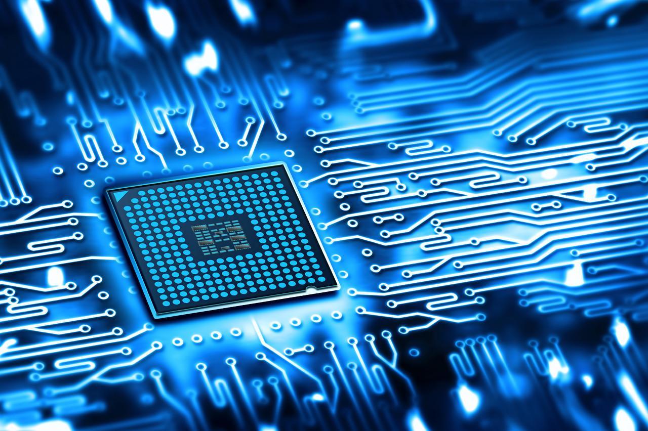七十年新兴科技|中国芯片往事:扎根骊山靠手工打磨,清华系成资深玩家