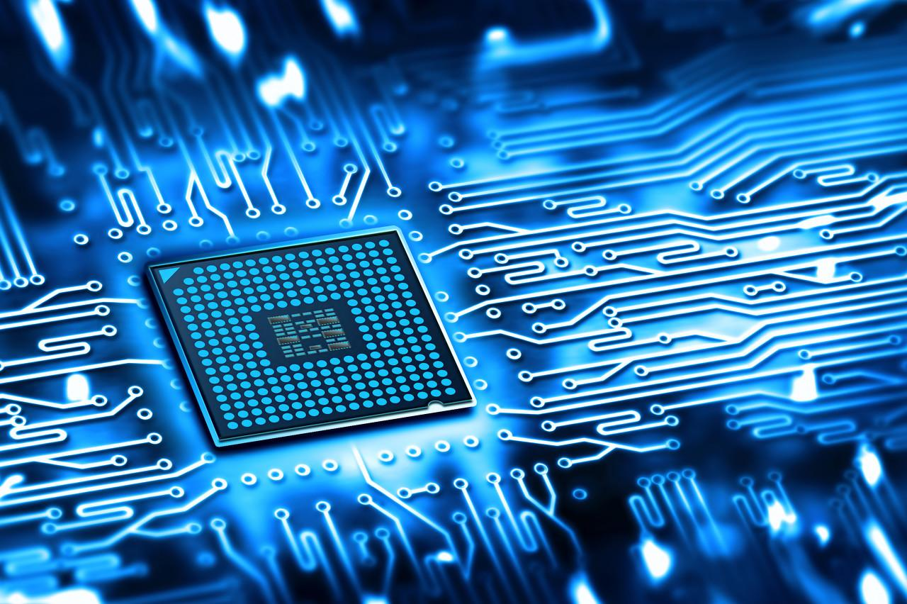 芯片产业的轮回