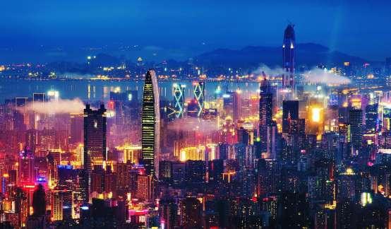 从先行到示范,为什么是深圳?