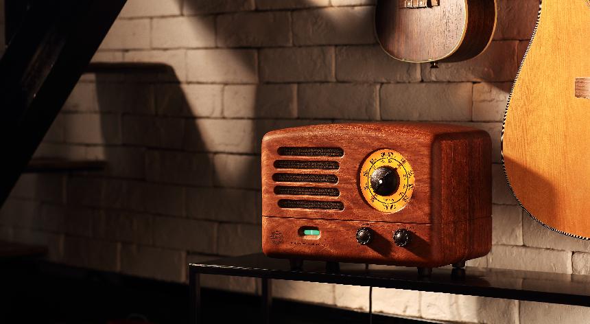 一台网红收音机的国潮复兴之旅