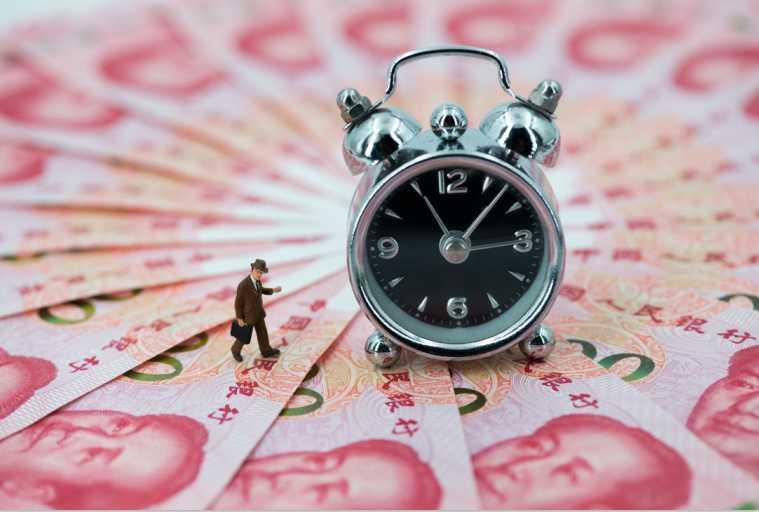 中国4月进口增速创6个月新高 ,出口出现负增长