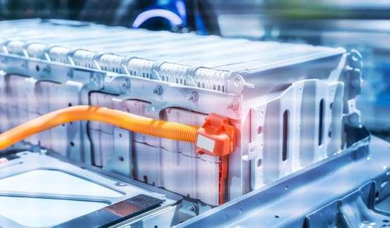 锂电原料涨价,新能源又火了!