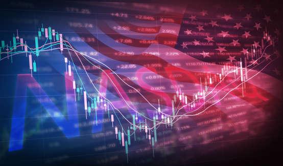 这24张图告诉你美股和美国经济全貌