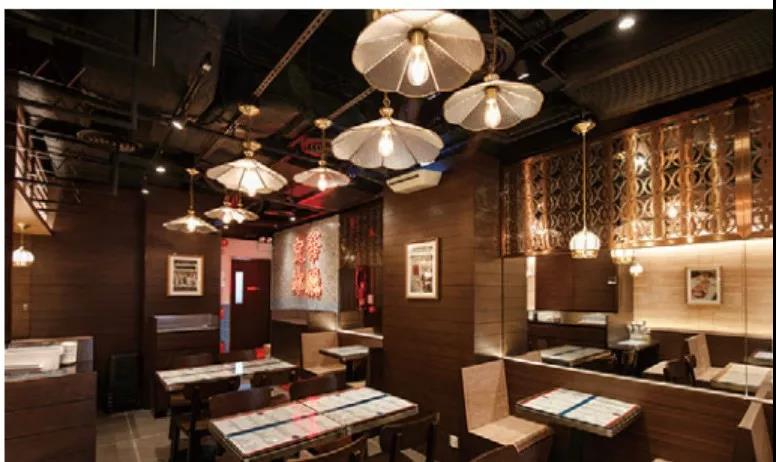 """""""太兴""""上市在即,新港式茶餐厅还受欢迎吗?"""