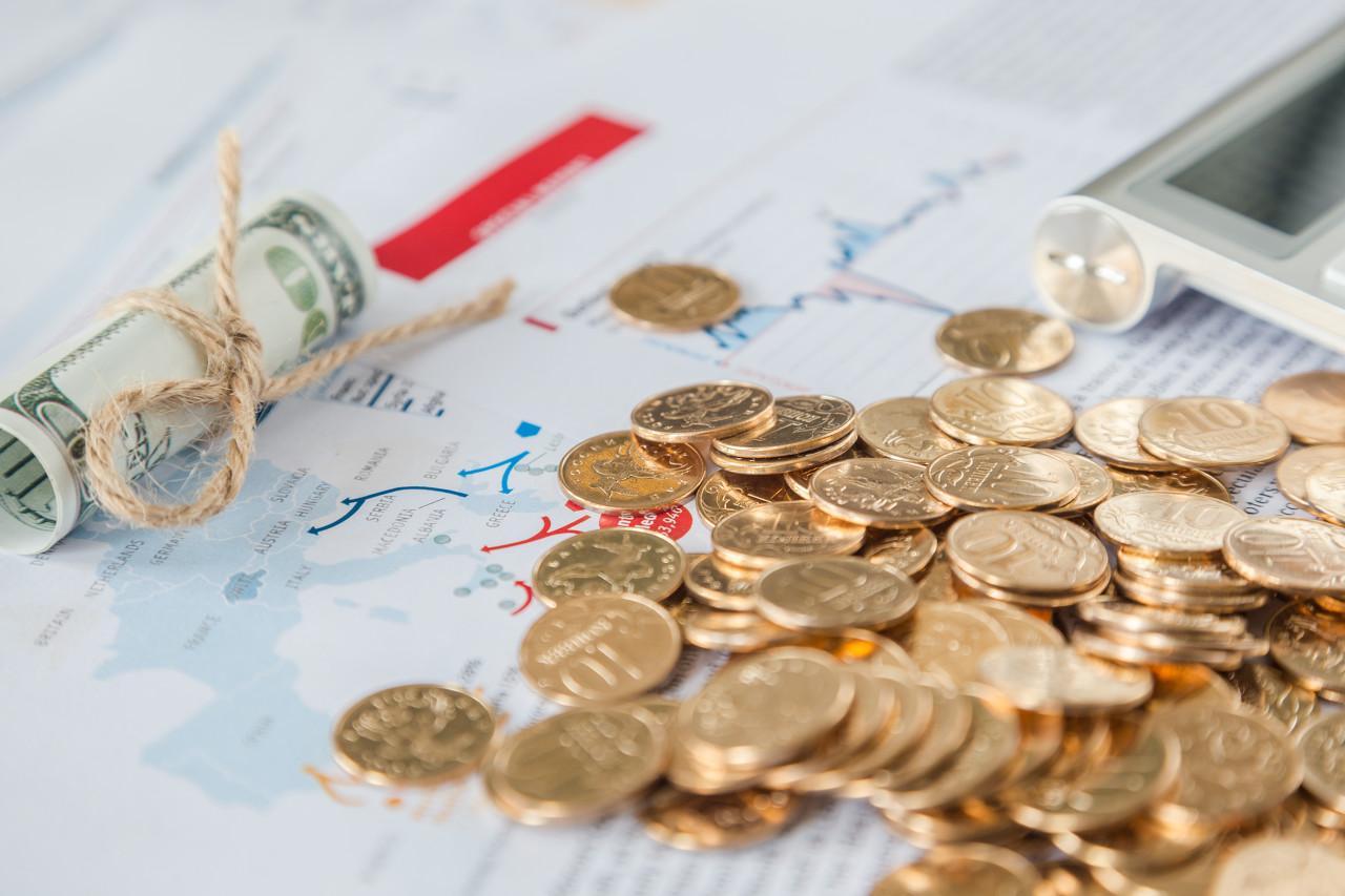 """1月金融数据点评:社融稳定增长,助力经济""""抗疫"""""""