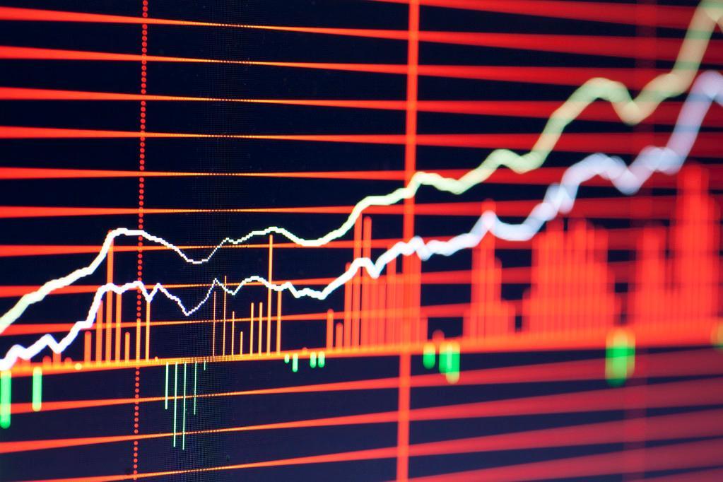 港股复盘:恒指涨0.08%终结五连跌,洛阳钼业飙升超19%