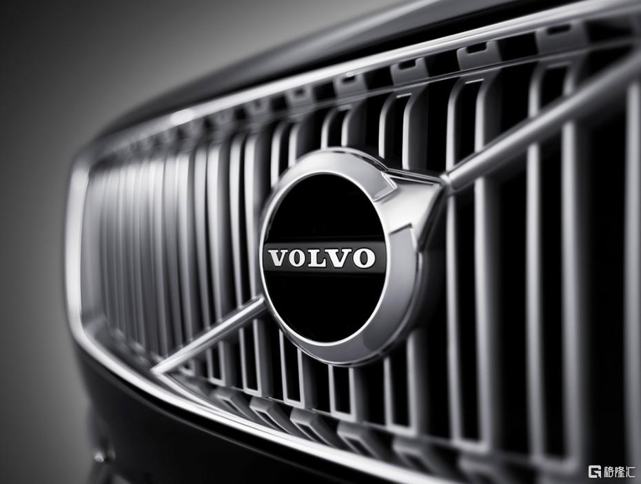 车企IPO内卷!沃尔沃拟斯德哥尔摩交易所上市,估值250亿美元插图
